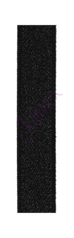 Ramiączka RB taśma 18 mm Julimex czarne