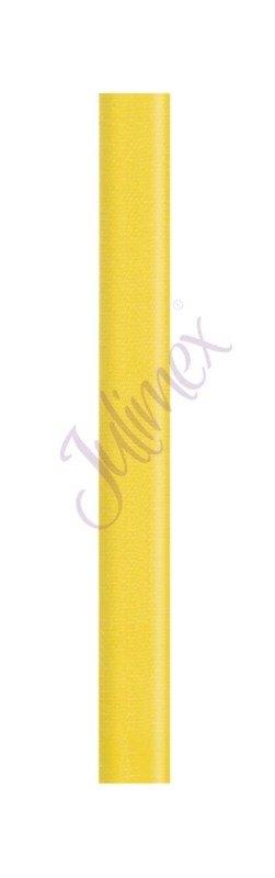 Ramiączka RB taśma 10 mm Julimex żółte